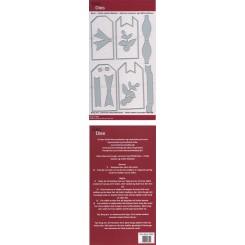 Basic foldemærke tilbehør 7859
