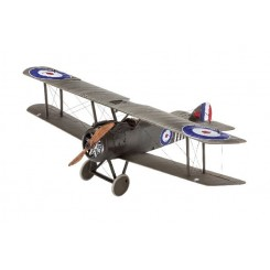 100 years R:A:F Sopwith Camel