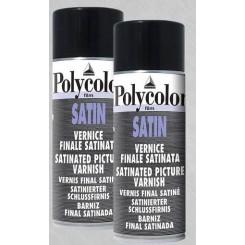 Polycolor satin vernice 400 ml