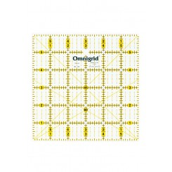 """Patchwork lineal 15 x 15 cm- 6 x 6"""""""