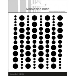 Simple and Basic dots Sort