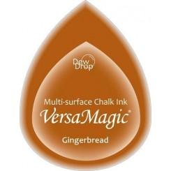 Versa Magic ink Ginger Bread