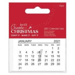 Lav selv kalender 2021