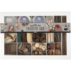 Nature Creative box