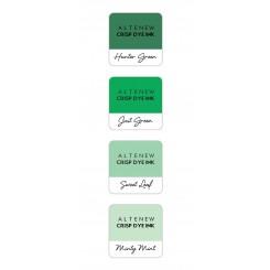 Green Meadows Ink cube sæt