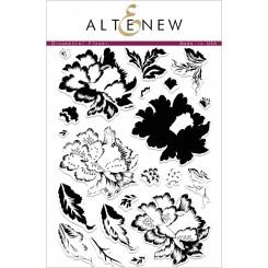 Ornemental Flower stempelsæt Altenew