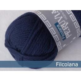 Peruvian Highland uld, Navy Blue