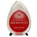 Memento Love letter
