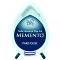 Memento Paris Dusk
