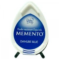 Memento Danube blue 600