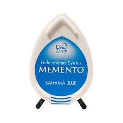 Memento Bahama blue 601
