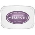 Sweet Plum memento