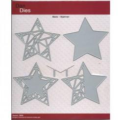 Basic stjerner die, Dan dies