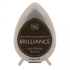 Brilliance ink Lightning Black