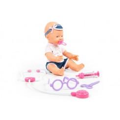 Baby Doll, Læge tilbehør