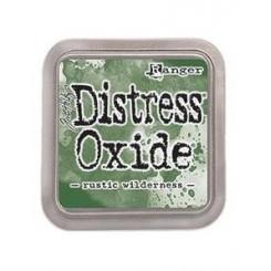 Distress Oxide, Rustic Wilderness