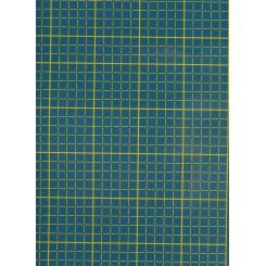 Skæreplade 22 x 30 cm, Grøn