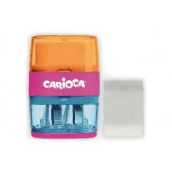 Carocia blyantsspidser med viske