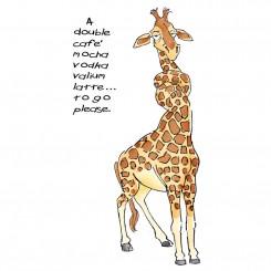 AI ,  Soo Giraf