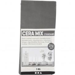 Gips Cera-mix 1 kg
