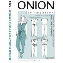 Onion mønster 6020 Jumpsuit