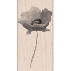 Poppy Hero Art stempel