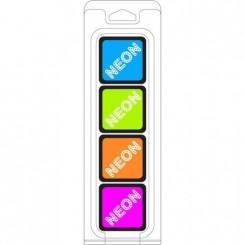 Neon 4 pack INK