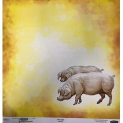 Cosy pigs scrapark 287057