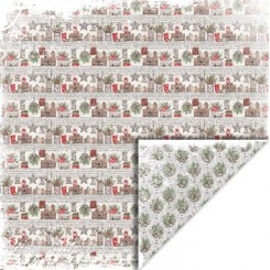 Scrapbooking karton Jul 69612