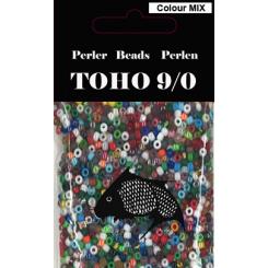 TOHO perle mix 40 g 9/0