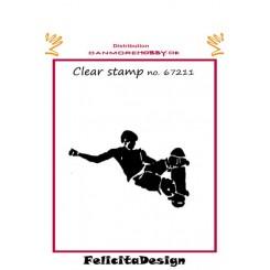 Skater dreng, Felicita Design