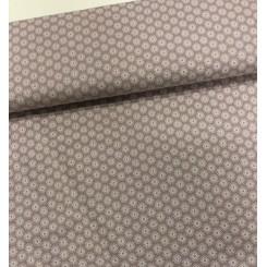 Jersey Umbrella Dusty  150 cm x 1 M