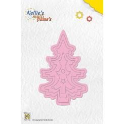 Christmas trees NS