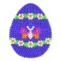 Hama perleplade æg påske