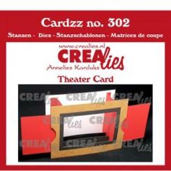 Theater card dies, CreaLies
