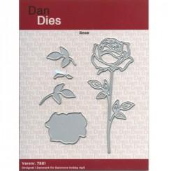 Rose dies 7881, Dan dies