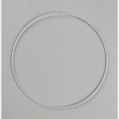 Metalring 20 cm i diameteren