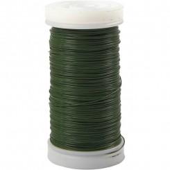 Myrtetråd 0,31mm grøn