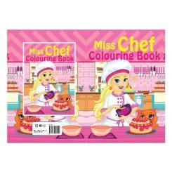 Miss chef malebog
