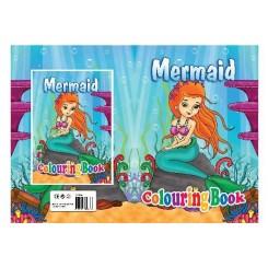 Mermaid malebog
