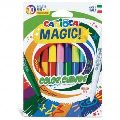 Carioca Color change / Magic tusch