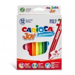 Carioca 12 stk tusch Superwashable