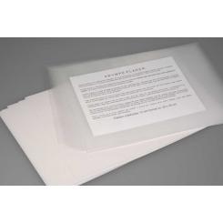 Krympeplader 5 ark, Krympeplast