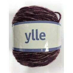 Ylle 100 g, fv. Heather lilac 15406
