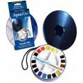 Aqua fine watercolour tinbox, D.R