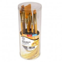 Golde taklon syntehetic pensler
