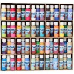 Plus color maling 60 ml