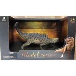 Dinosaurus - Ankylosauria