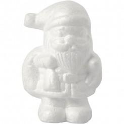 Julemand styrorpor til pyntning