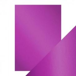 Mirror Card, Purple Mist 5 ark, A4